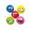 Barmy Bouncing Jet Balls - 3 in set