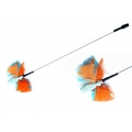 Buttermoth Bug ScrewOn -Fits Bug Hunter or Peekee Wands