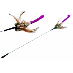 Dragonfly Bug Attachment -Fits Bug Hunter  or Peekee Wands