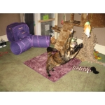 Purrs FireFly Attachment - Fits PurrSuit, Frenzy & DaBird Rods
