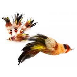 Purrs Goldfinch Bird Attachment - Fits PurrSuit, Frenzy & DaBird wands