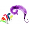 Purrs Wiggly Wormz Attachment - Fits PurrSuit, Frenzy & DaBird Rods