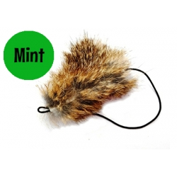 Purrs Wild Hare Mouse Attachment - Mint - Fits PurrSuit, Frenzy & DaBird Rods