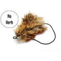 Purrs Wild Hare Mouse Attachment - Fits PurrSuit, Frenzy & DaBird Rods