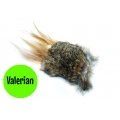 Purrs Wild Hare Stinky Puff - Valerian Standalone Cat Toy