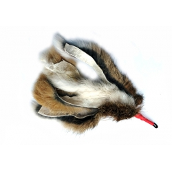 Purrs Wild Hare Chaser Attachment - Fits PurrSuit, Frenzy DaBird Rods