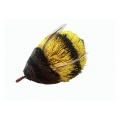 Purrs Bumble Bee ClipOn - Fits PurrSuit, Frenzy & DaBird wands
