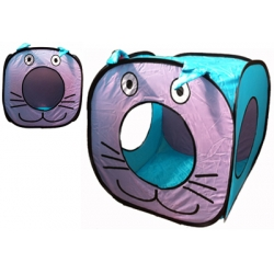 Big Cat Play Fun Cube - PopUp