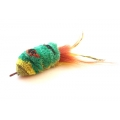 Purrs Fishie Attachment - Fits PurrSuit, Frenzy & DaBird Rods