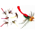 Purrs Dragonfly ClipOn - Fits PurrSuit, Frenzy & DaBird Rods