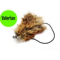 Purrs Wild Hare Stinky Mouse Attachment - Valerian - Fits PurrSuit, Frenzy & DaBird Rods