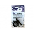 Wand Cord Replacement Kit - Repair PurrSuit, Frenzy, DaBird Wands