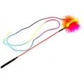 Purrs Rainbow Dash Teaser 50cm wand