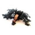 Purrs Tarantula Spider ClipOn - Fits PurrSuit, Frenzy & DaBird Rods