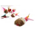 Purrs Puffle ClipOn Prey - Fits PurrSuit, Frenzy & DaBird Rods